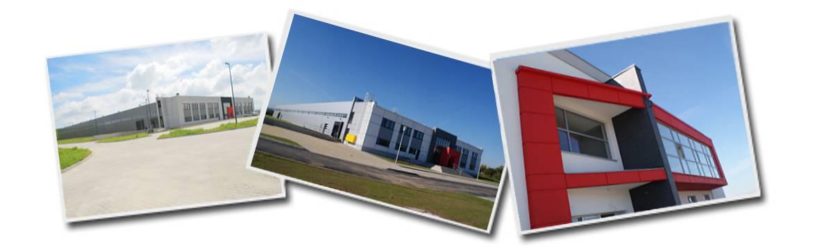 hale przemysłowe do wynajęcia